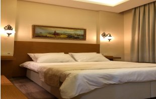 Eco Double Room